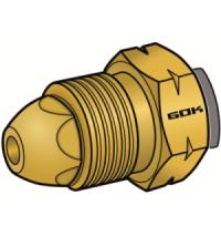 Purivox Gasdruckregler POL